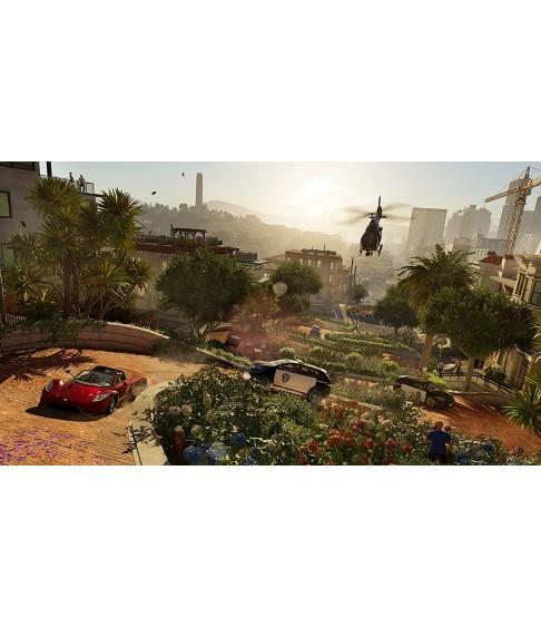 Watch Dogs 2 [Xbox One]